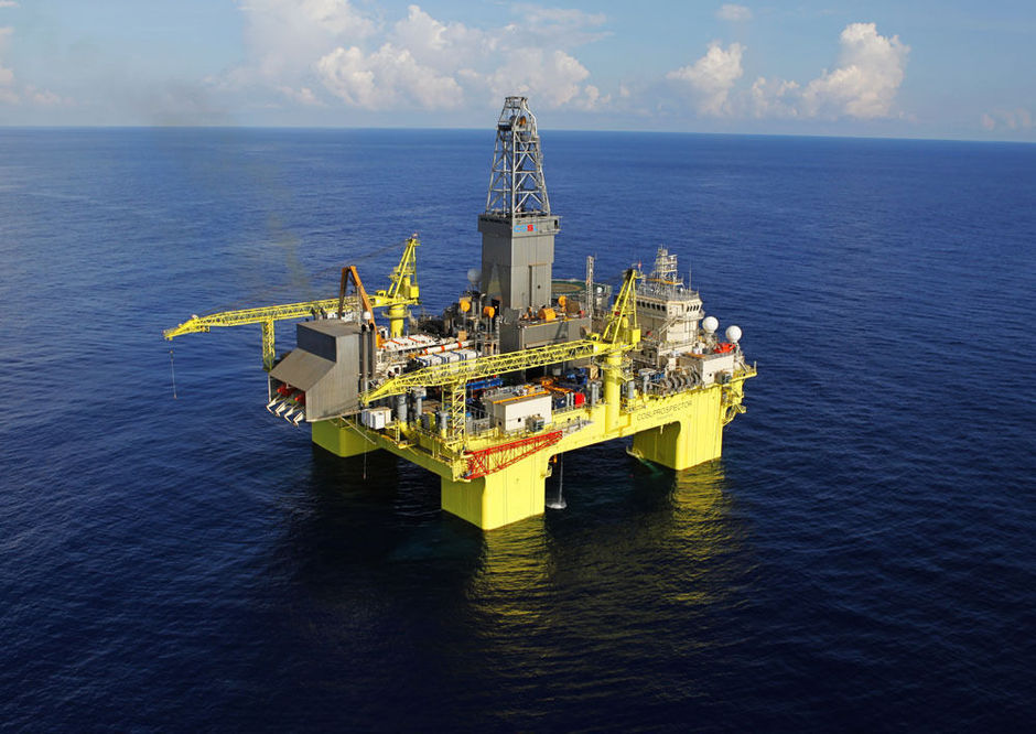 Transocean optimaliseert zijn vloot