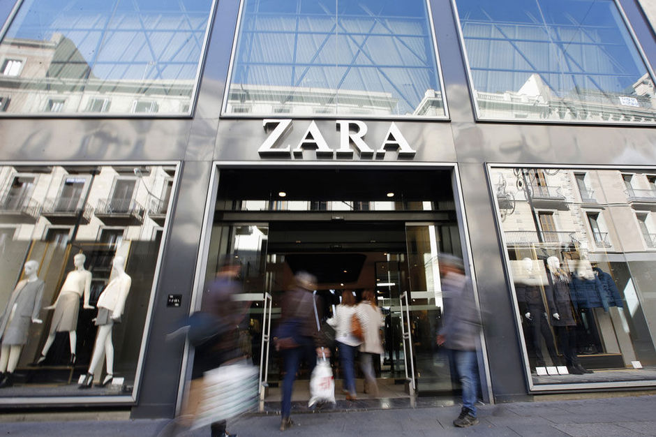 Inditex is te modieus geworden